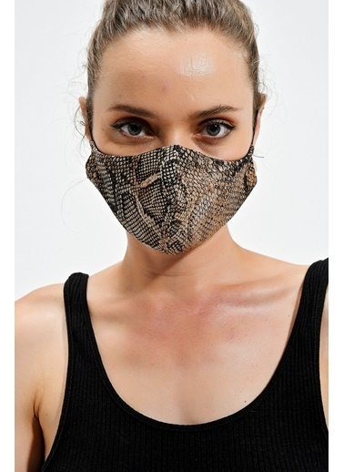 Jument Maske Camel